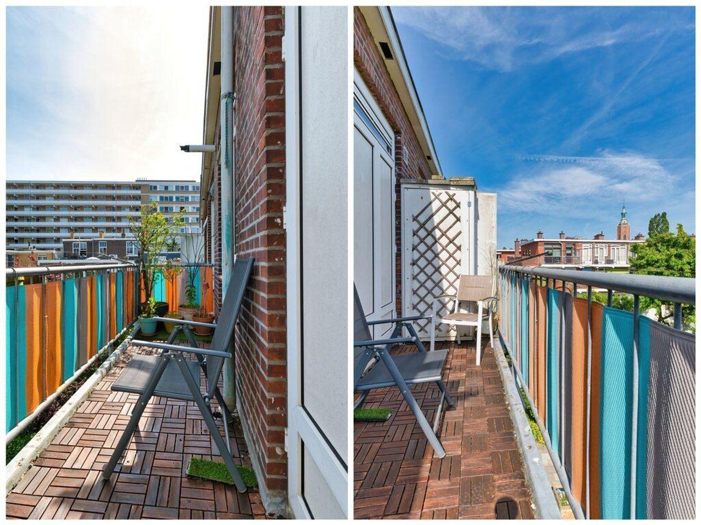 Pieter van den Zandestraat 32, Den Haag foto-12 blur