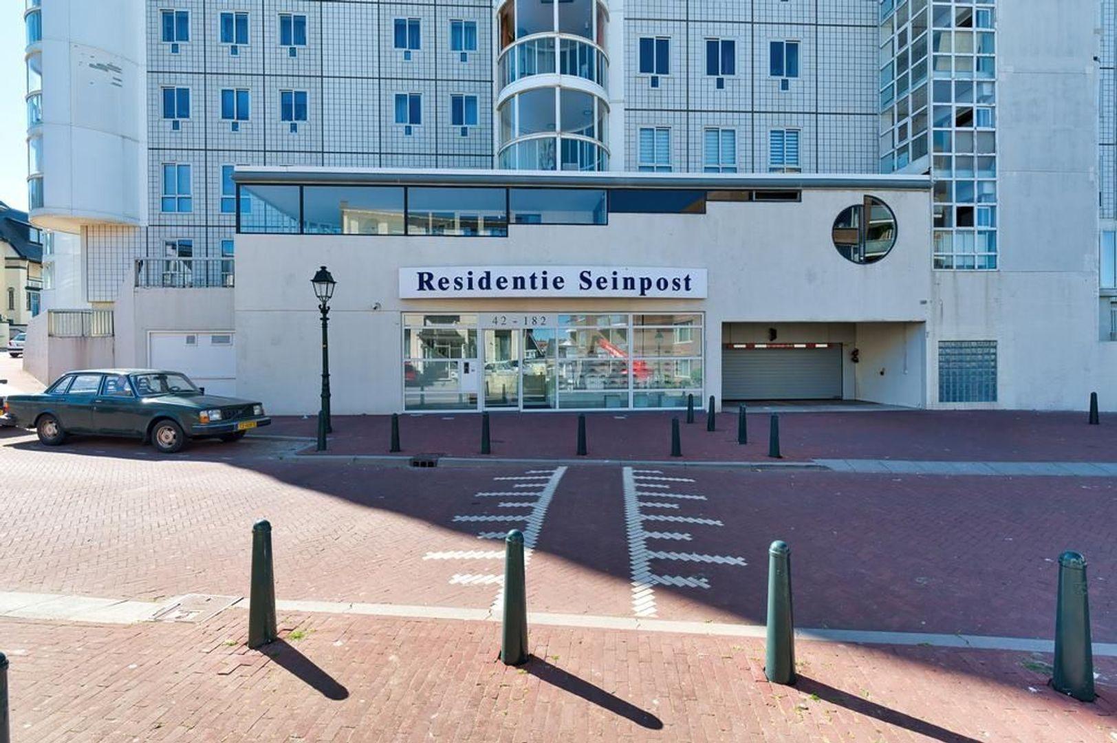 Seinpostduin 110, Den Haag foto-5 blur