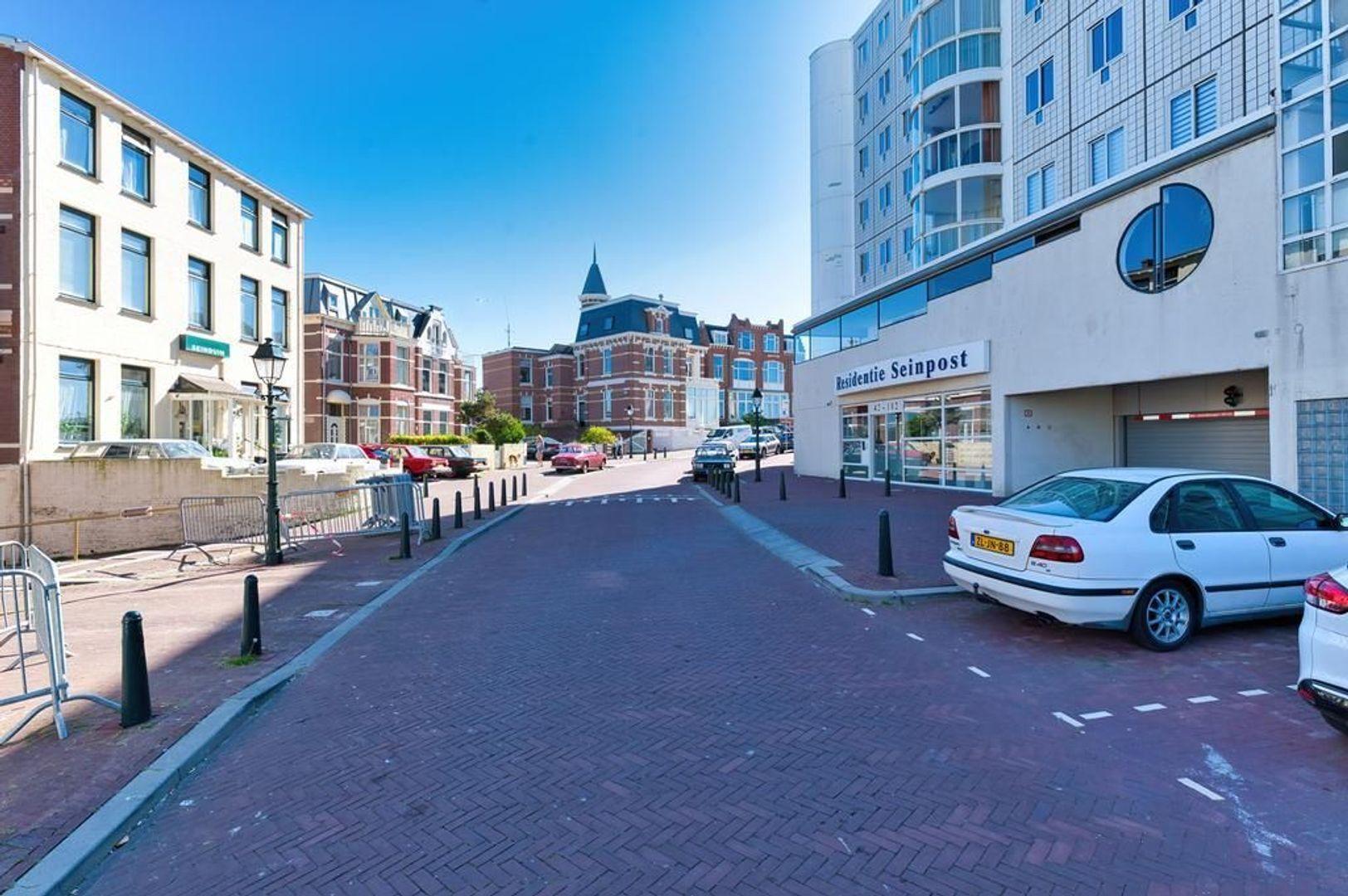 Seinpostduin 110, Den Haag foto-6 blur