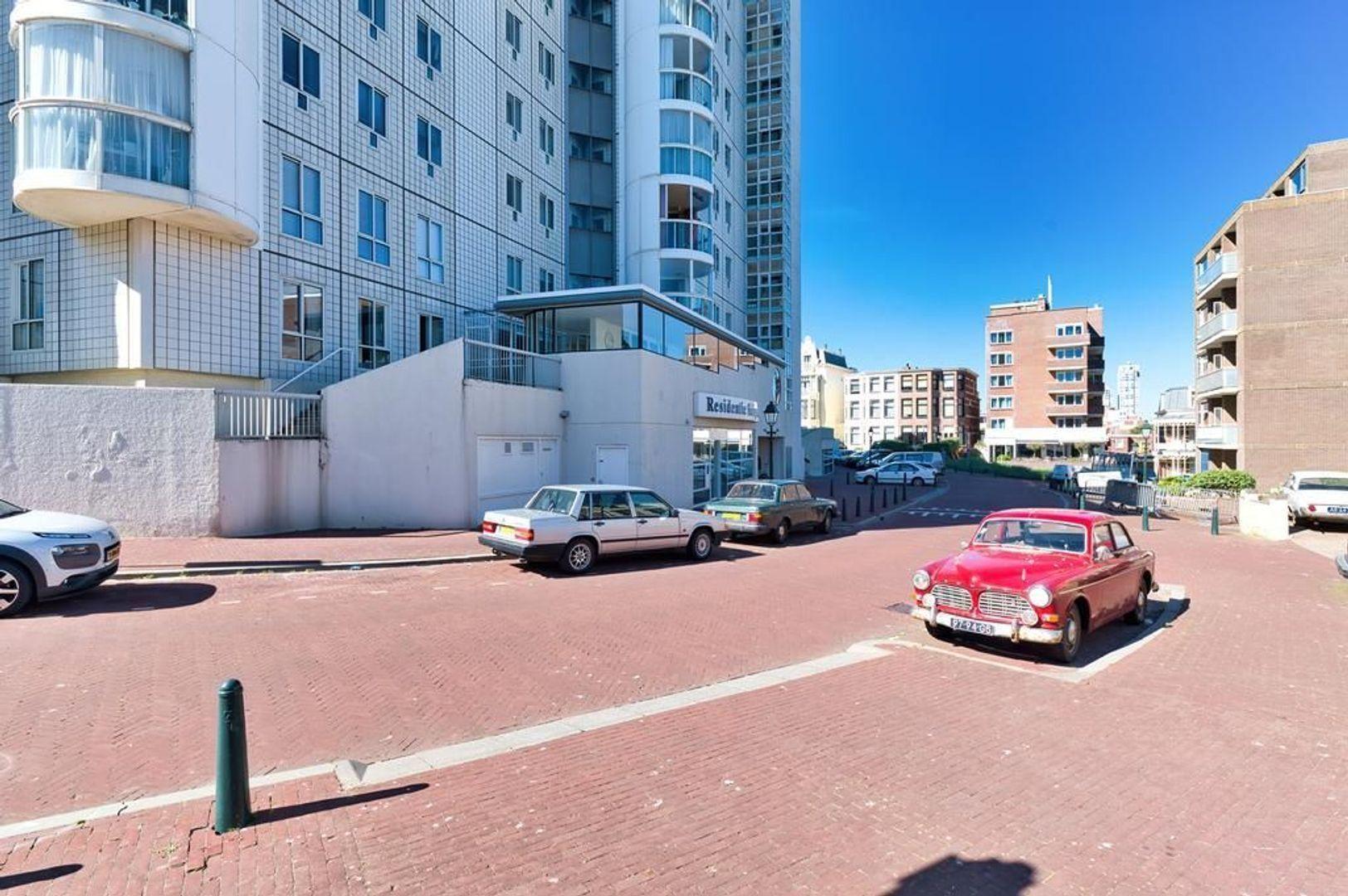 Seinpostduin 110, Den Haag foto-7 blur