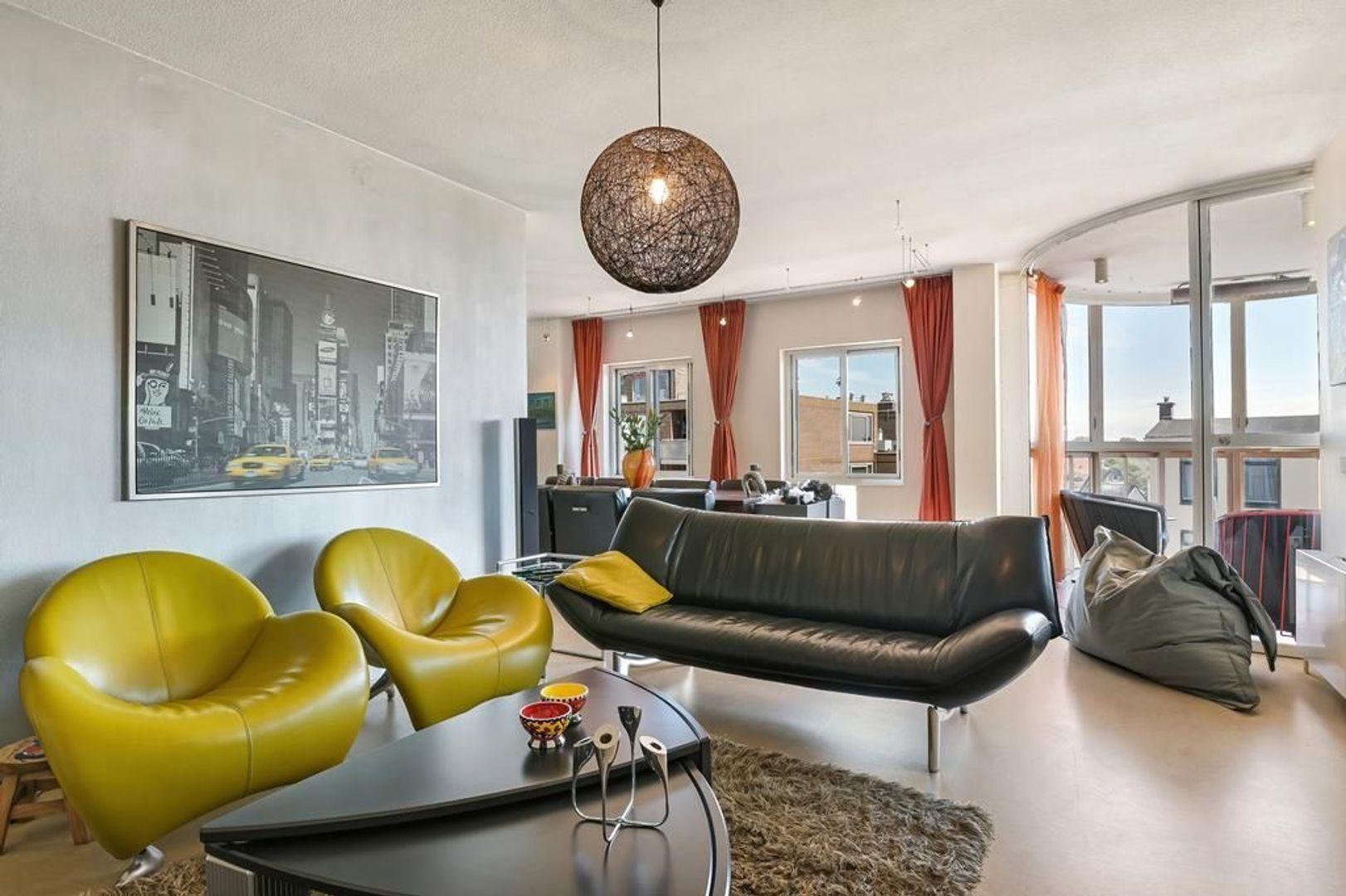 Seinpostduin 110, Den Haag foto-8 blur