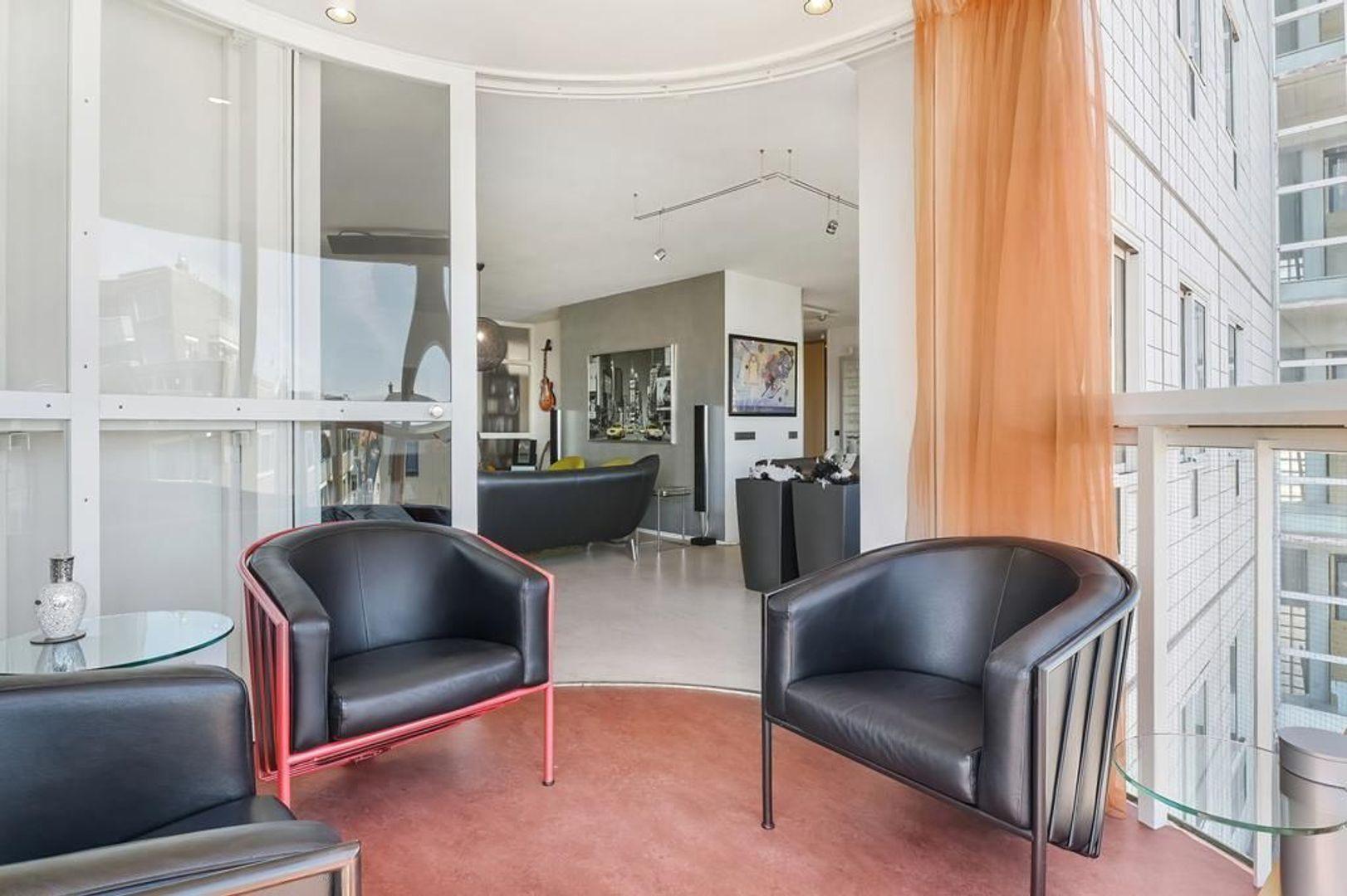Seinpostduin 110, Den Haag foto-12 blur