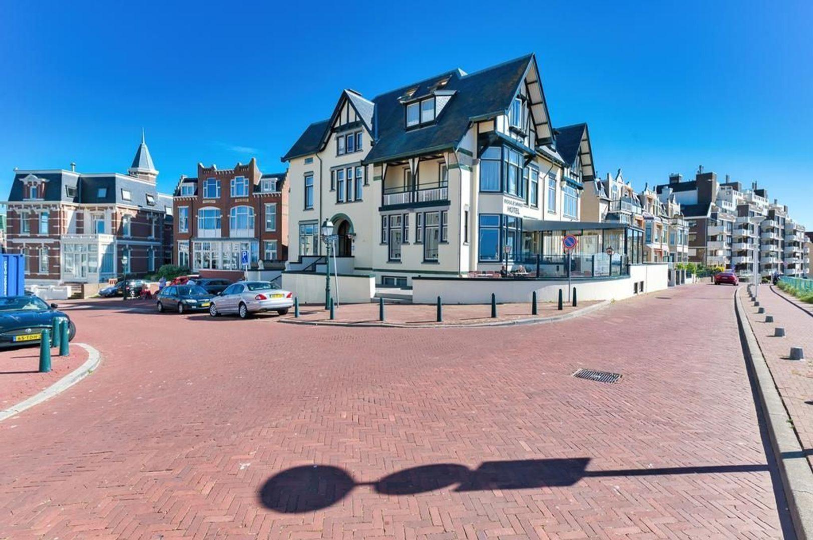 Seinpostduin 110, Den Haag foto-32 blur