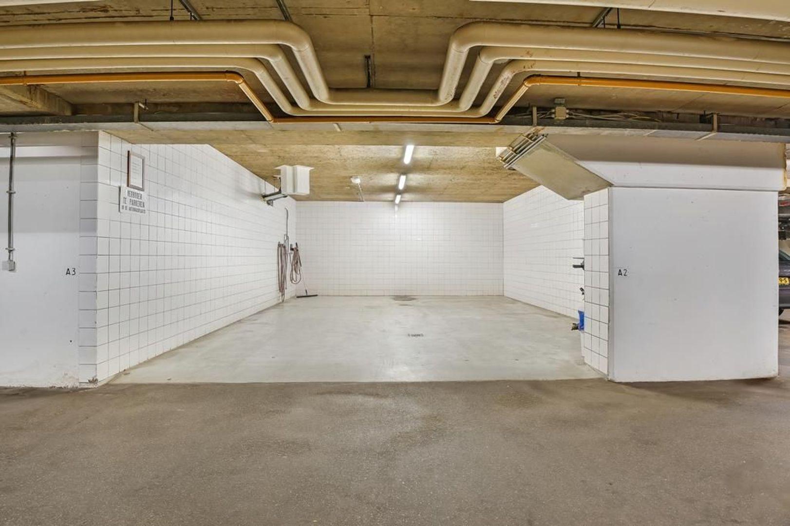 Seinpostduin 110, Den Haag foto-30 blur