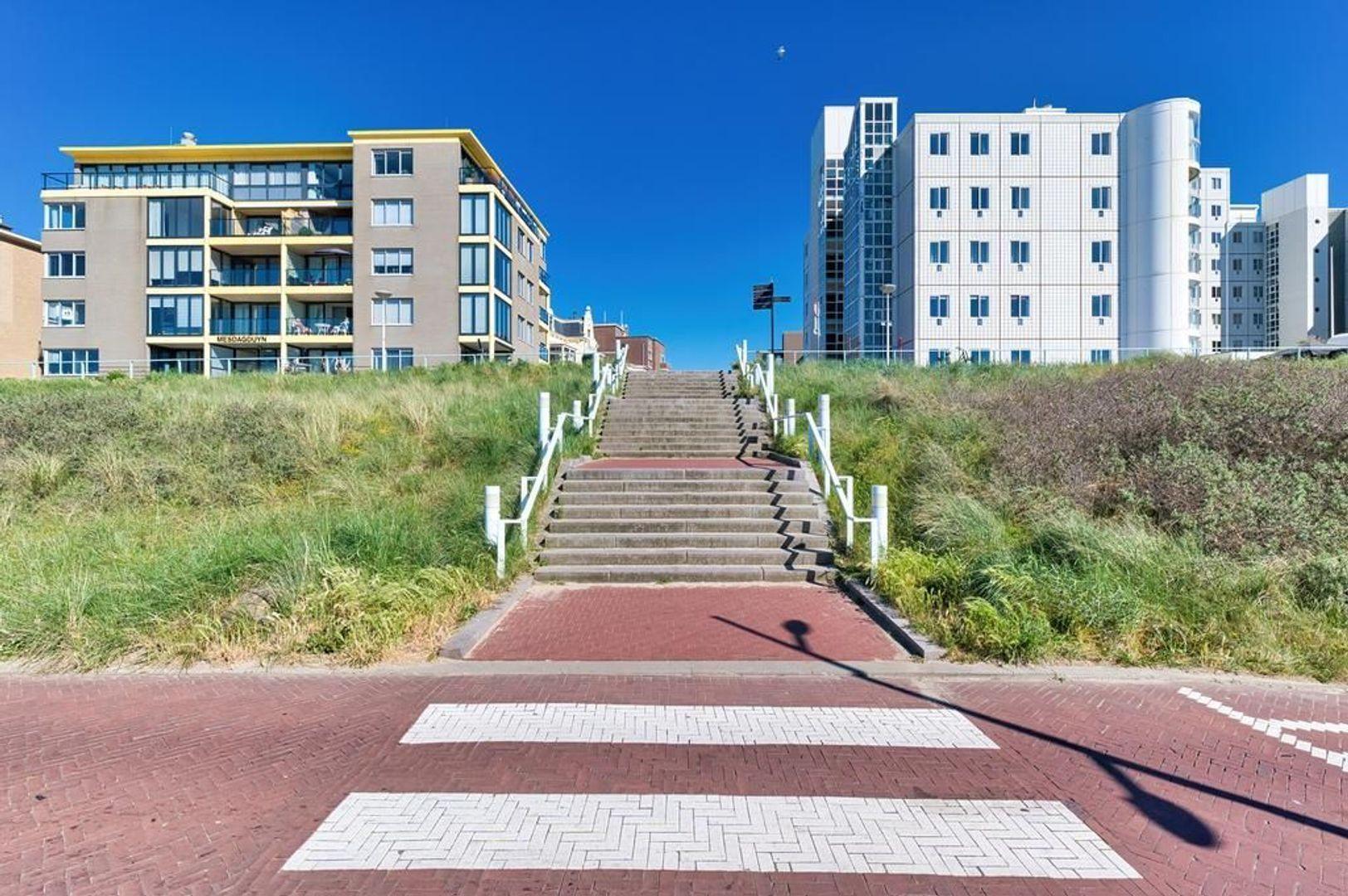 Seinpostduin 110, Den Haag foto-35 blur