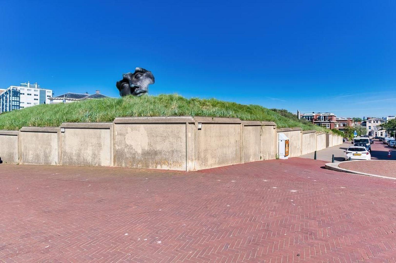 Seinpostduin 110, Den Haag foto-36 blur