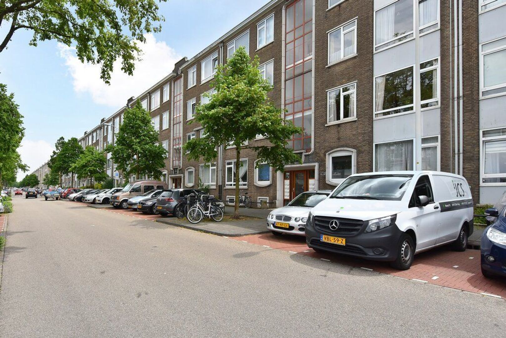 Veenendaalkade 592, Den Haag foto-32 blur
