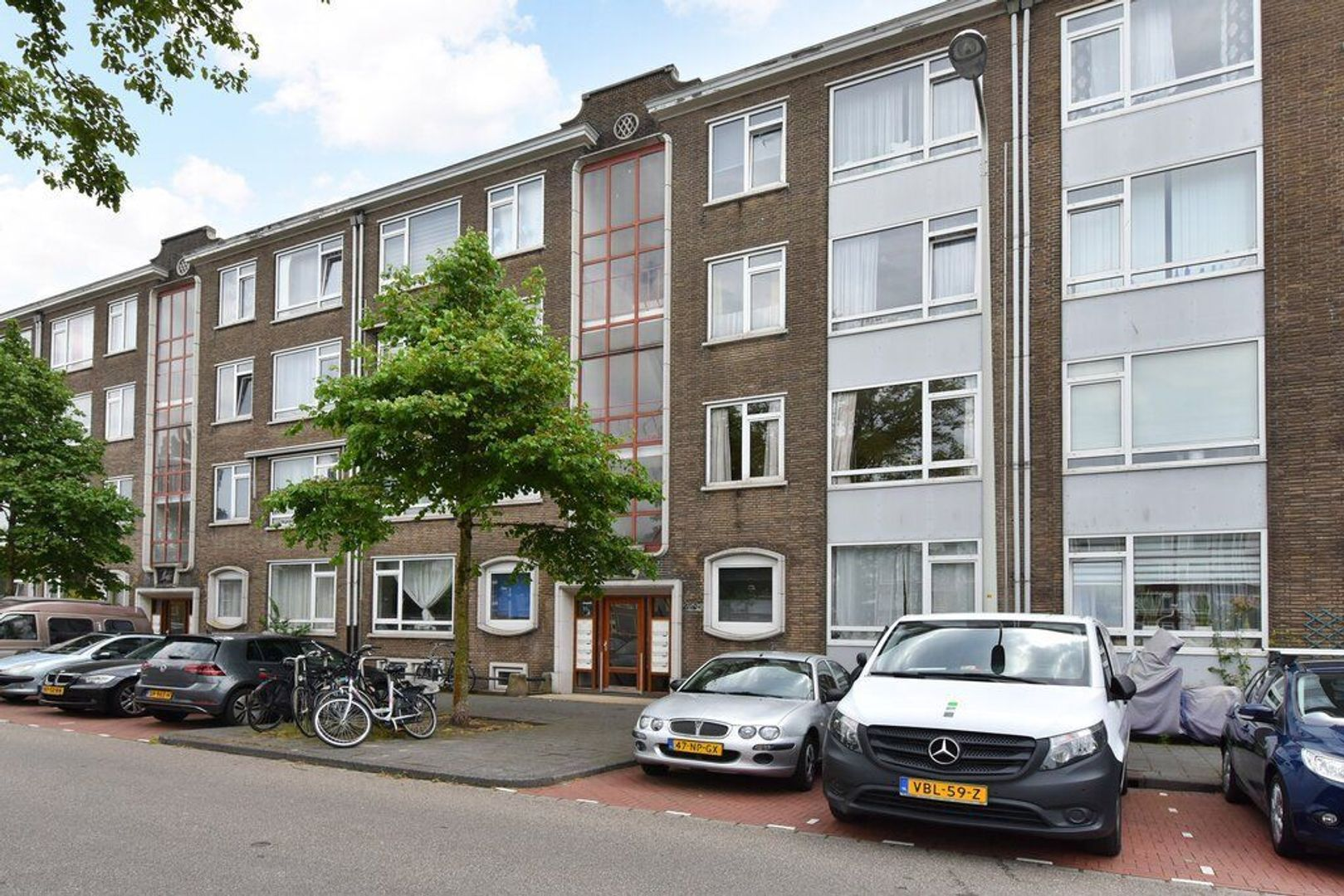 Veenendaalkade 592, Den Haag foto-1 blur