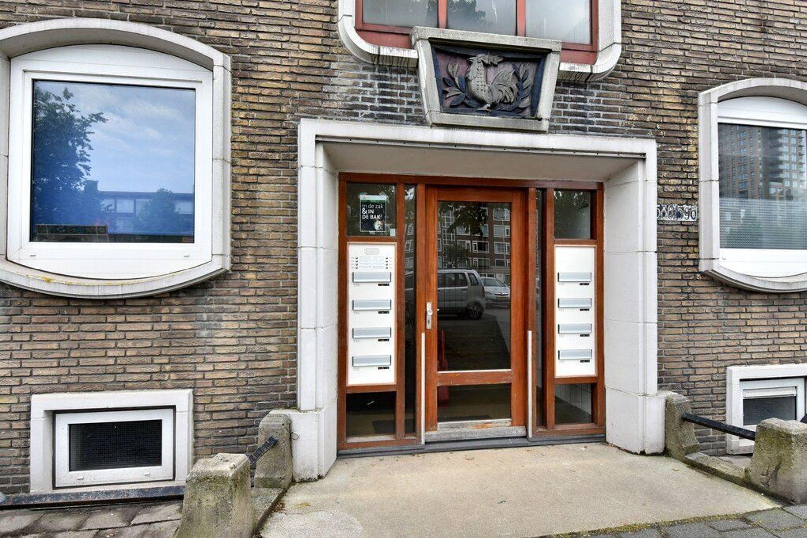 Veenendaalkade 592, Den Haag foto-2 blur