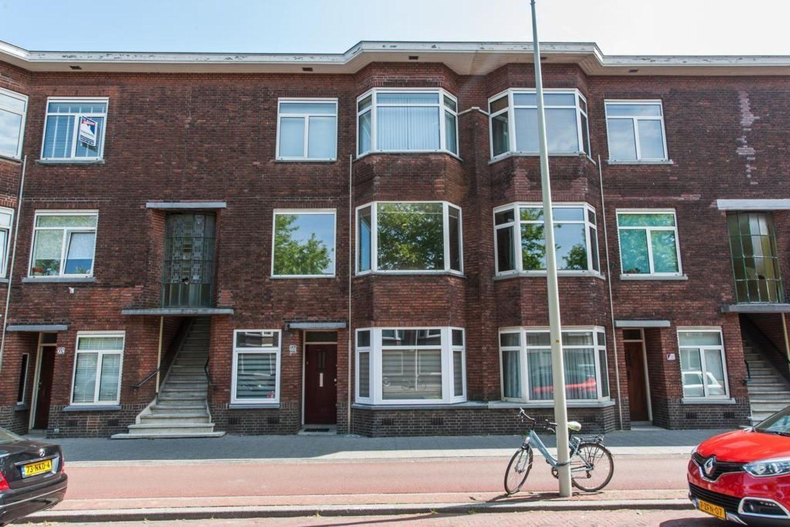 Zuiderparklaan 360, Den Haag foto-0 blur