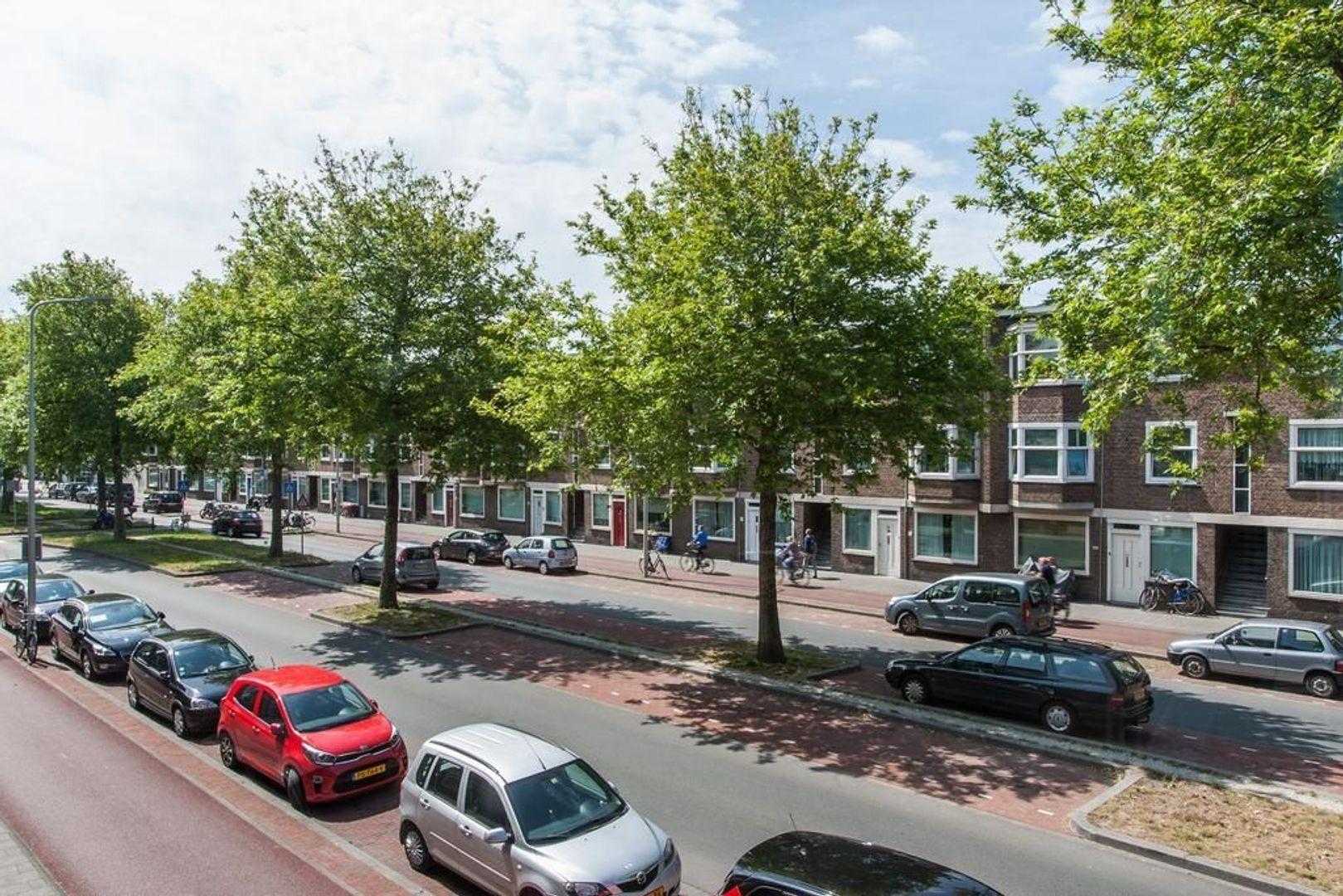 Zuiderparklaan 360, Den Haag foto-25 blur