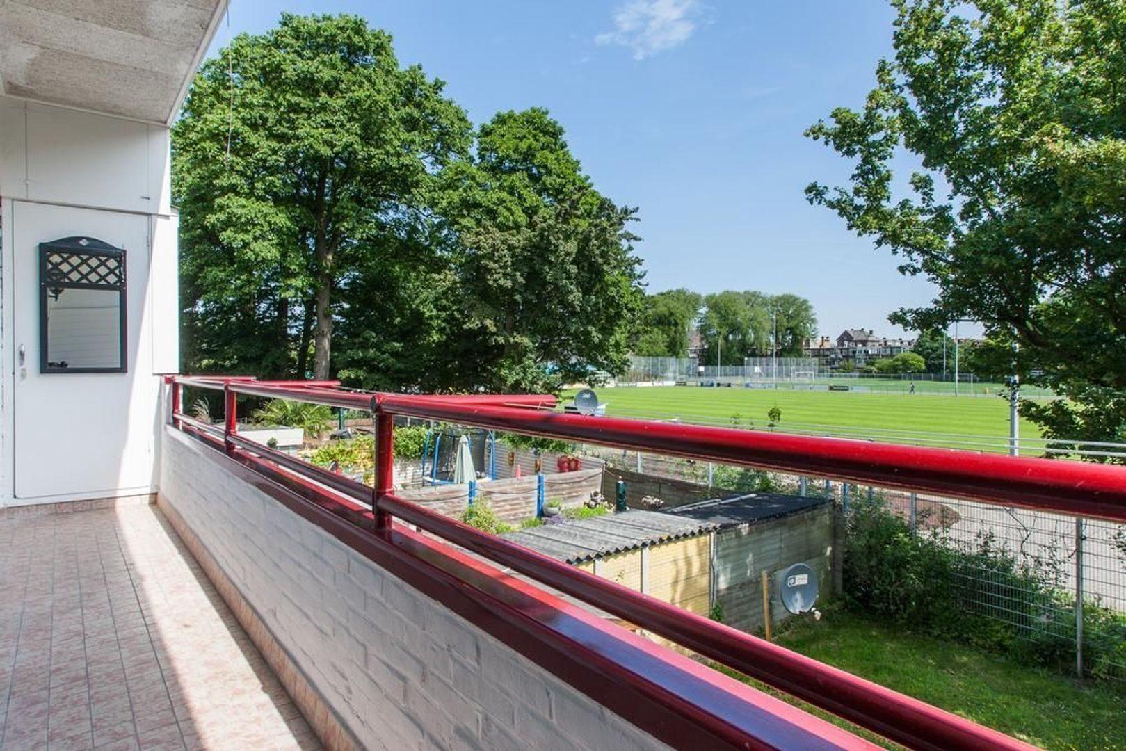 Zuiderparklaan 360, Den Haag foto-21 blur