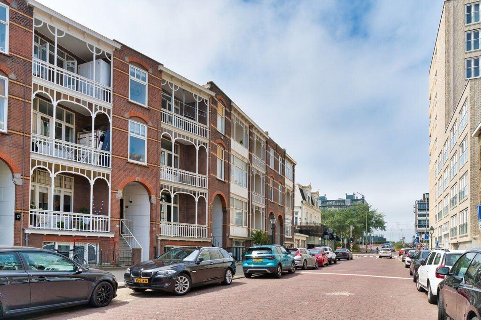 Rotterdamsestraat 15, Den Haag foto-5 blur
