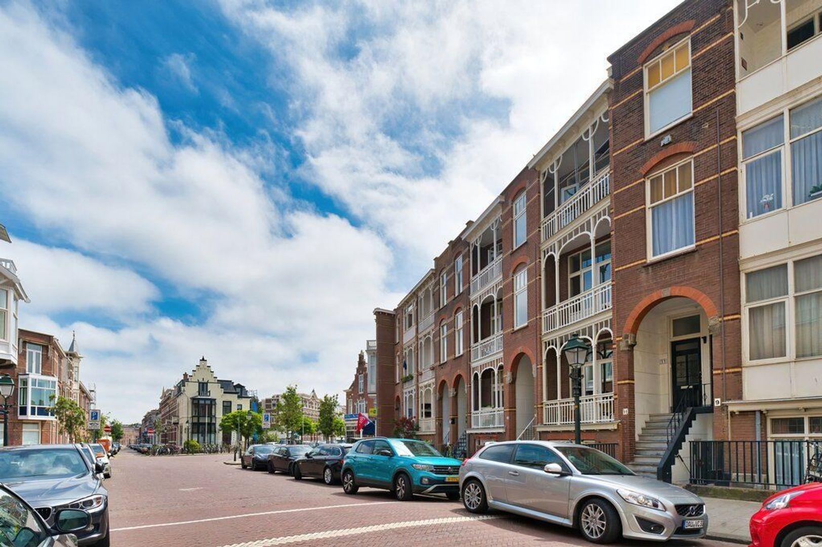 Rotterdamsestraat 15, Den Haag foto-6 blur