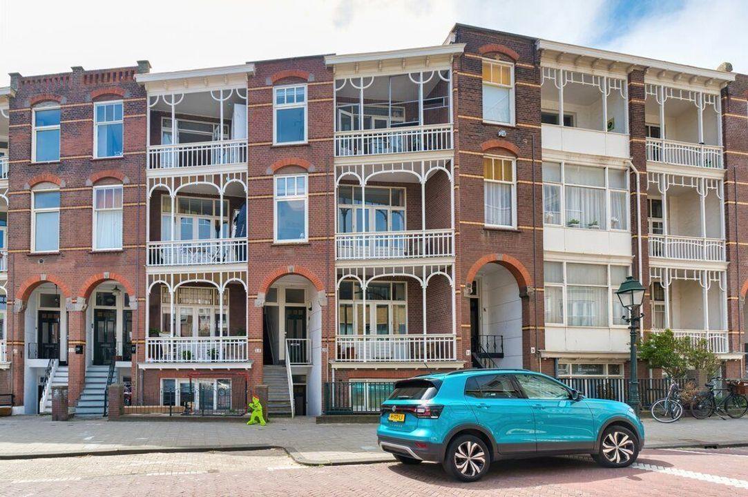 Rotterdamsestraat 15, Den Haag