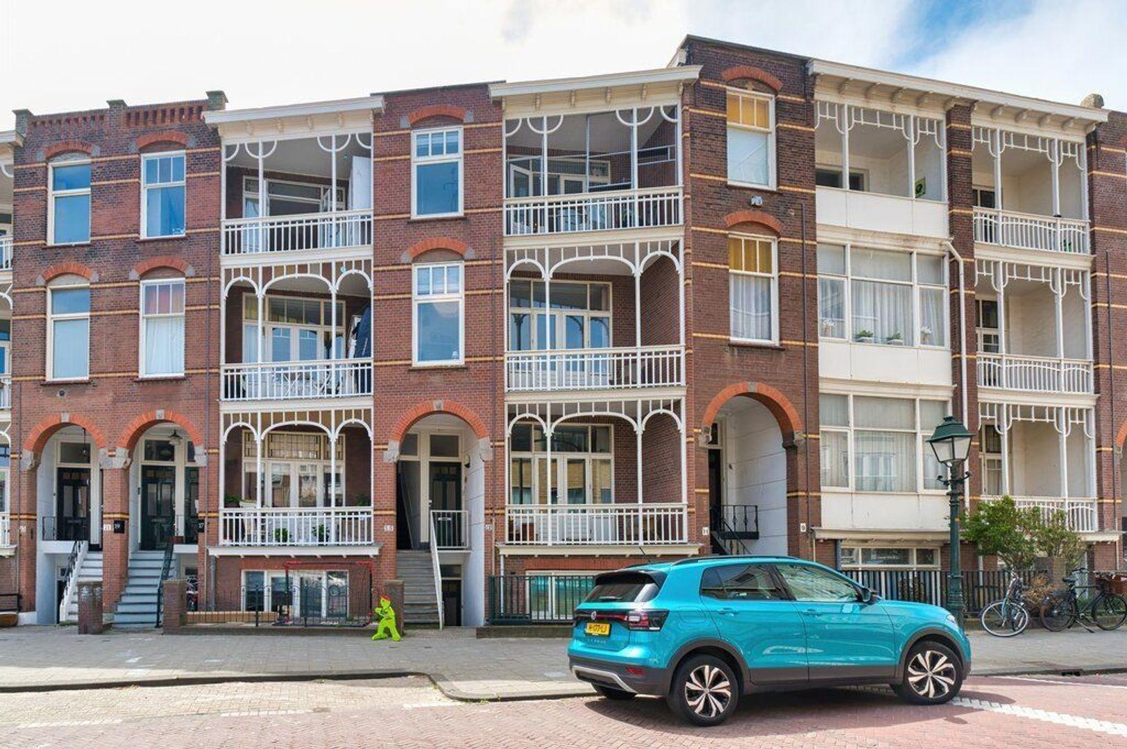 Rotterdamsestraat 15, Den Haag foto-0 blur