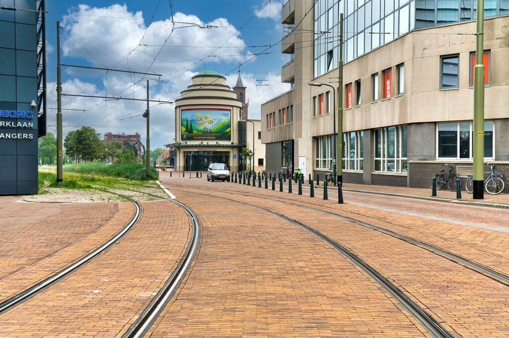 Rotterdamsestraat 15, Den Haag foto-30 blur