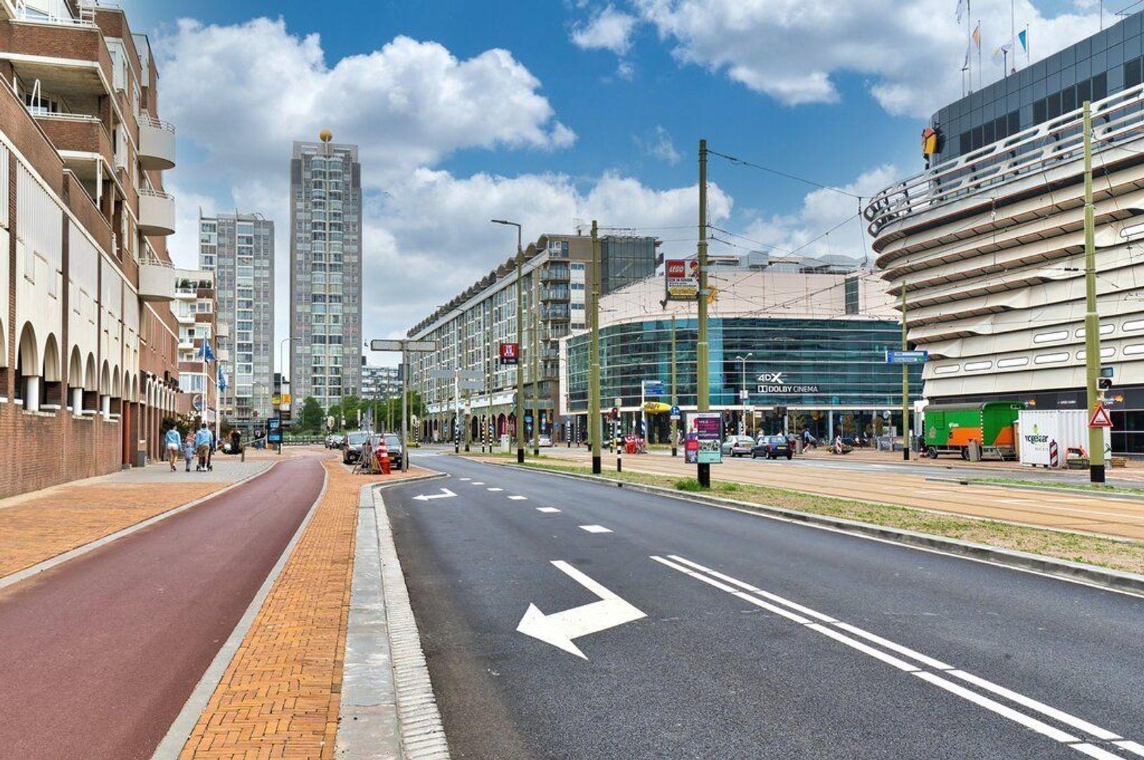 Rotterdamsestraat 15, Den Haag foto-31 blur