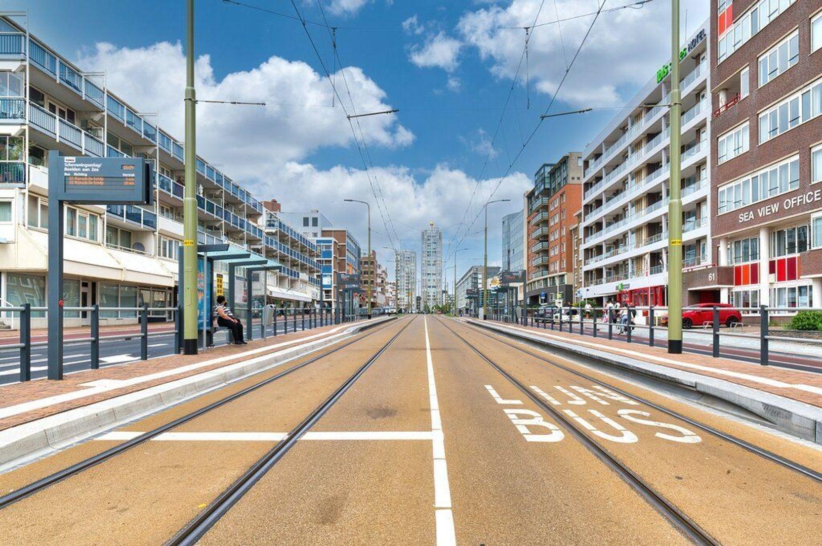 Rotterdamsestraat 15, Den Haag foto-36 blur