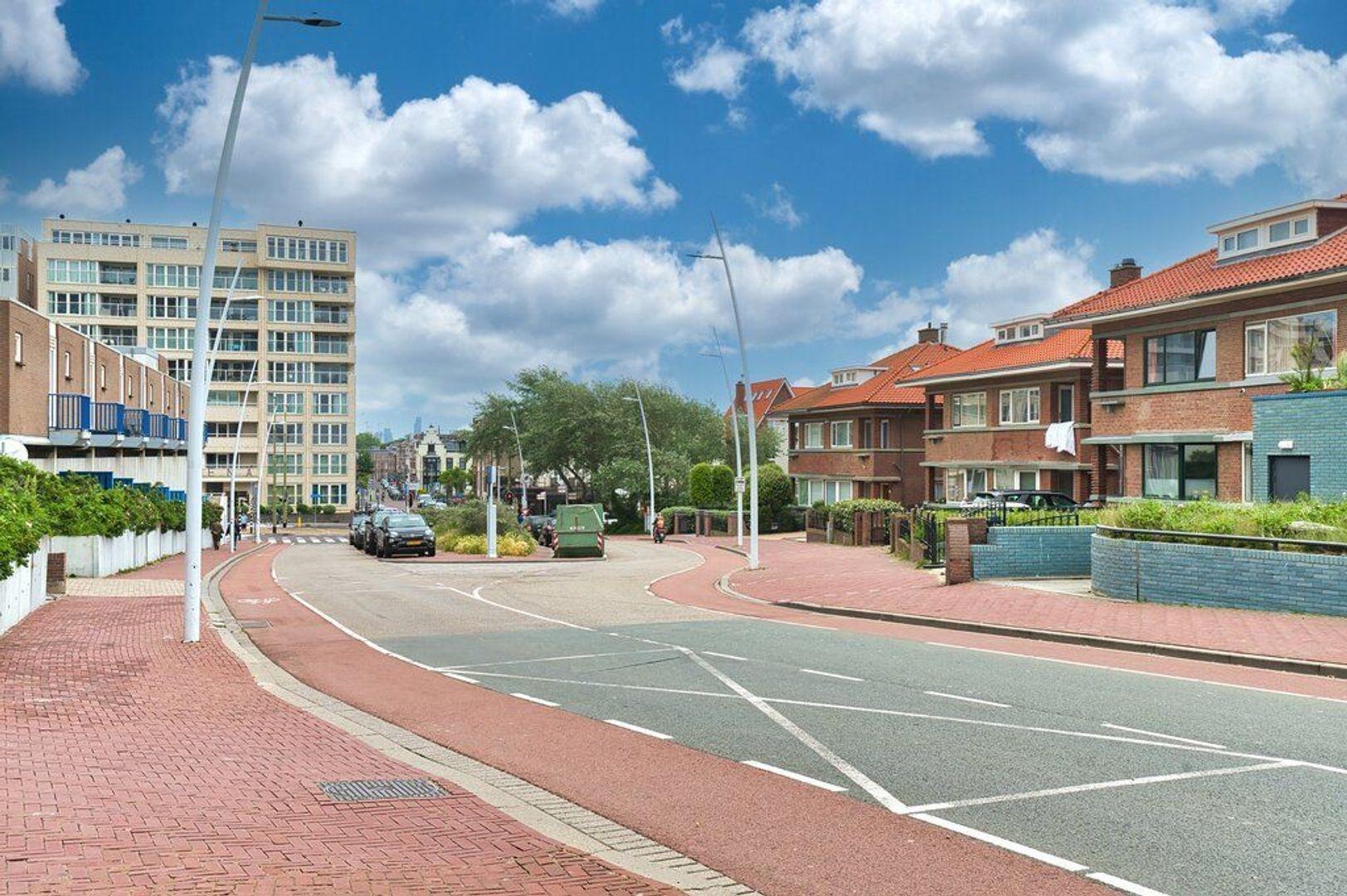 Rotterdamsestraat 15, Den Haag foto-32 blur