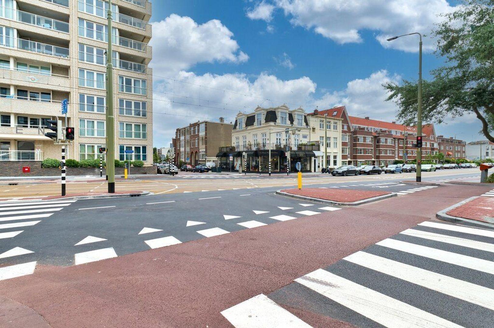 Rotterdamsestraat 15, Den Haag foto-35 blur