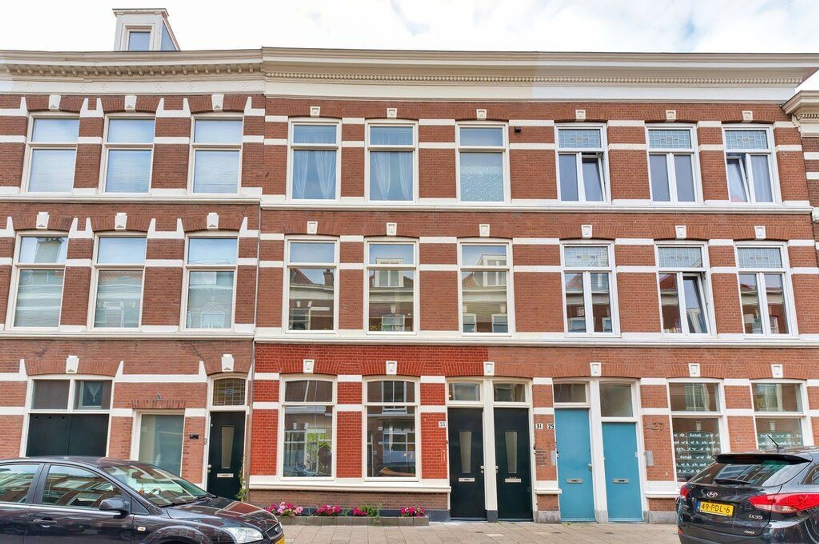 Chassestraat 33, Den Haag foto-25 blur