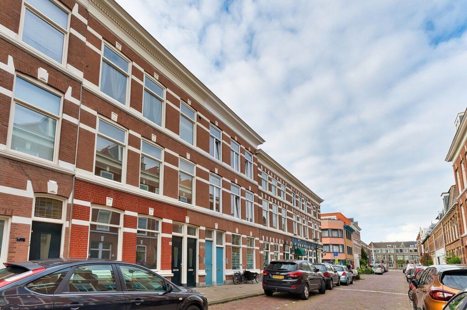 Chassestraat 33, Den Haag foto-26 blur