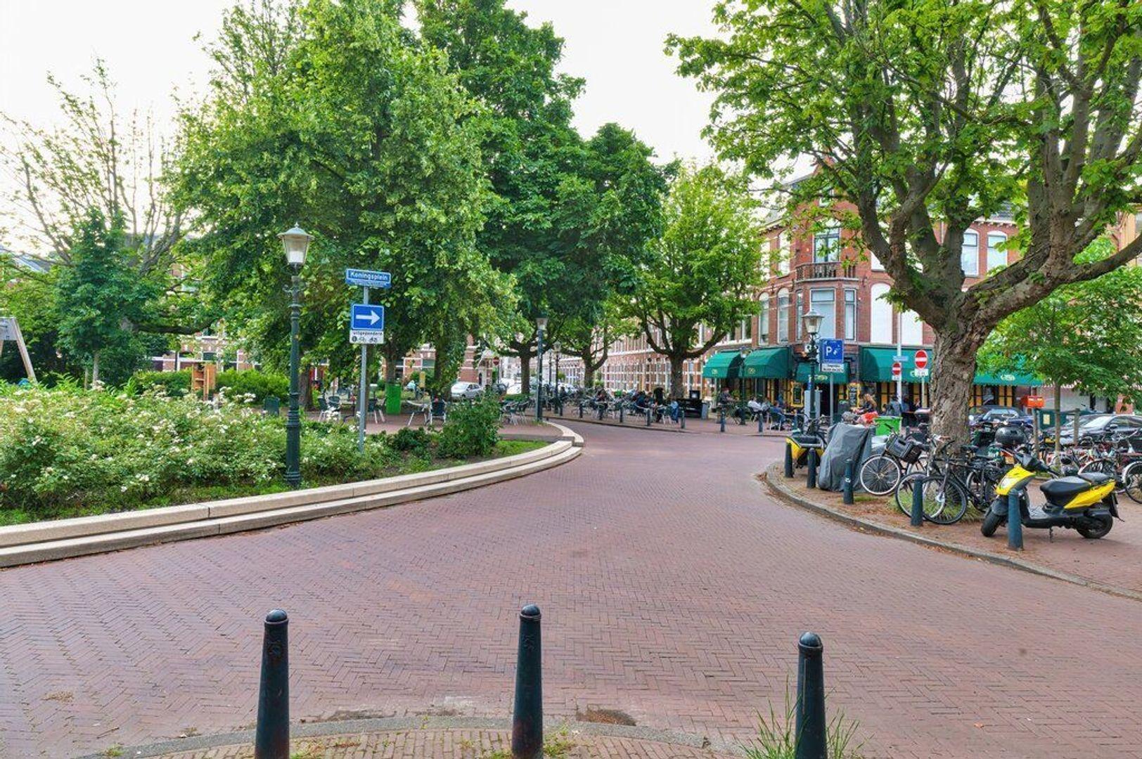 Chassestraat 33, Den Haag foto-27 blur