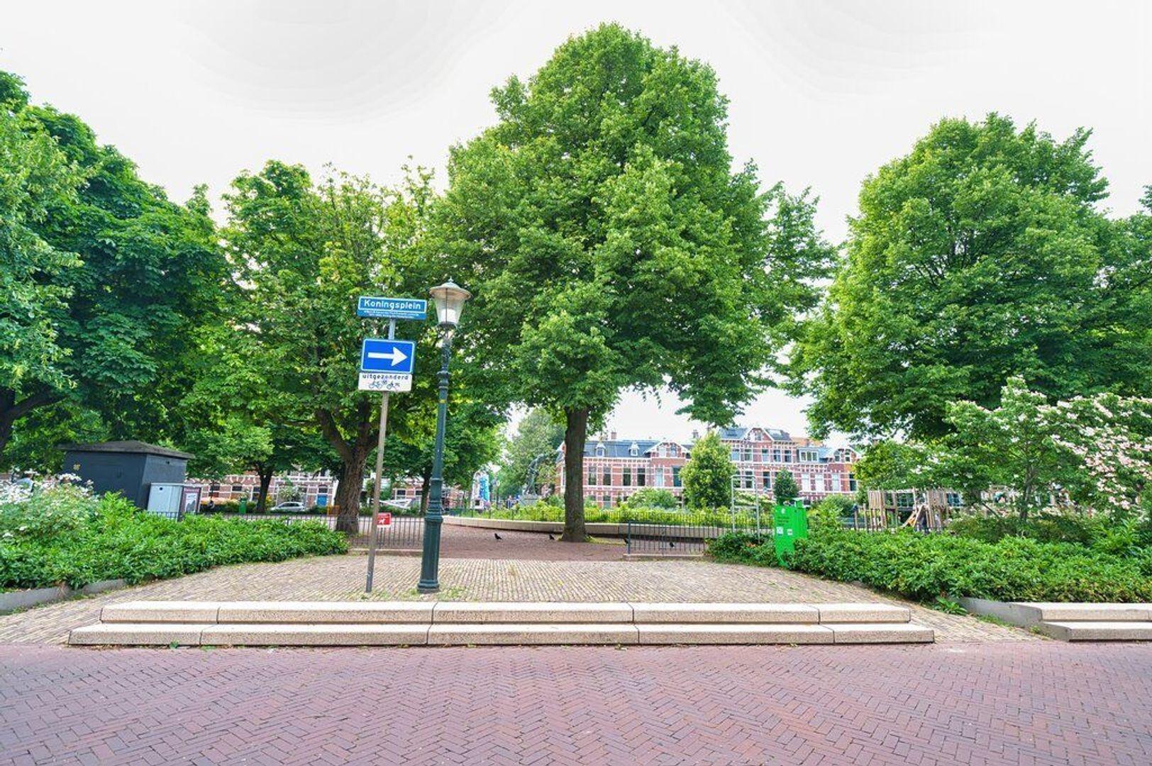 Chassestraat 33, Den Haag foto-29 blur