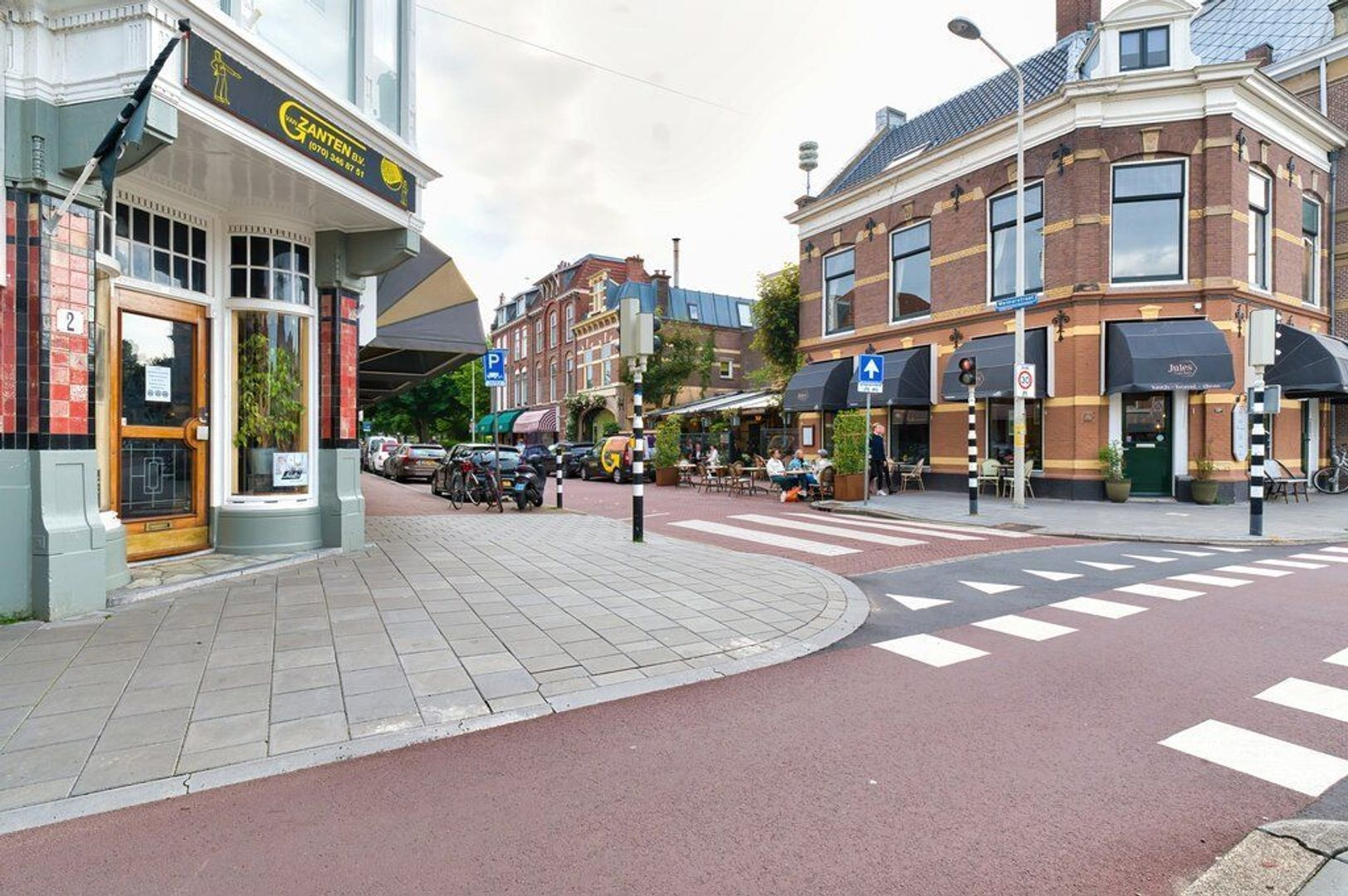 Chassestraat 33, Den Haag foto-30 blur