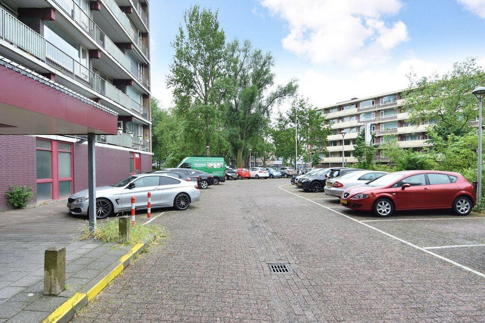 Nieuwendamlaan 432, Den Haag foto-23 blur