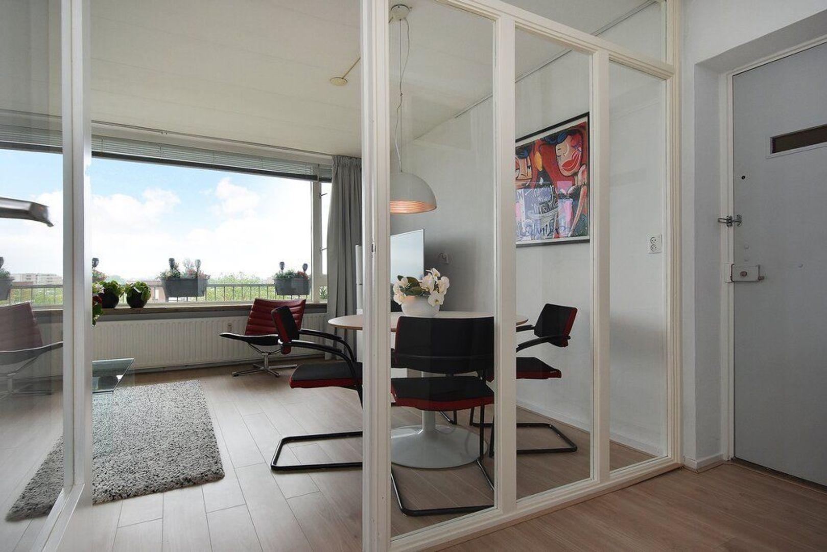 Nieuwendamlaan 432, Den Haag foto-7 blur