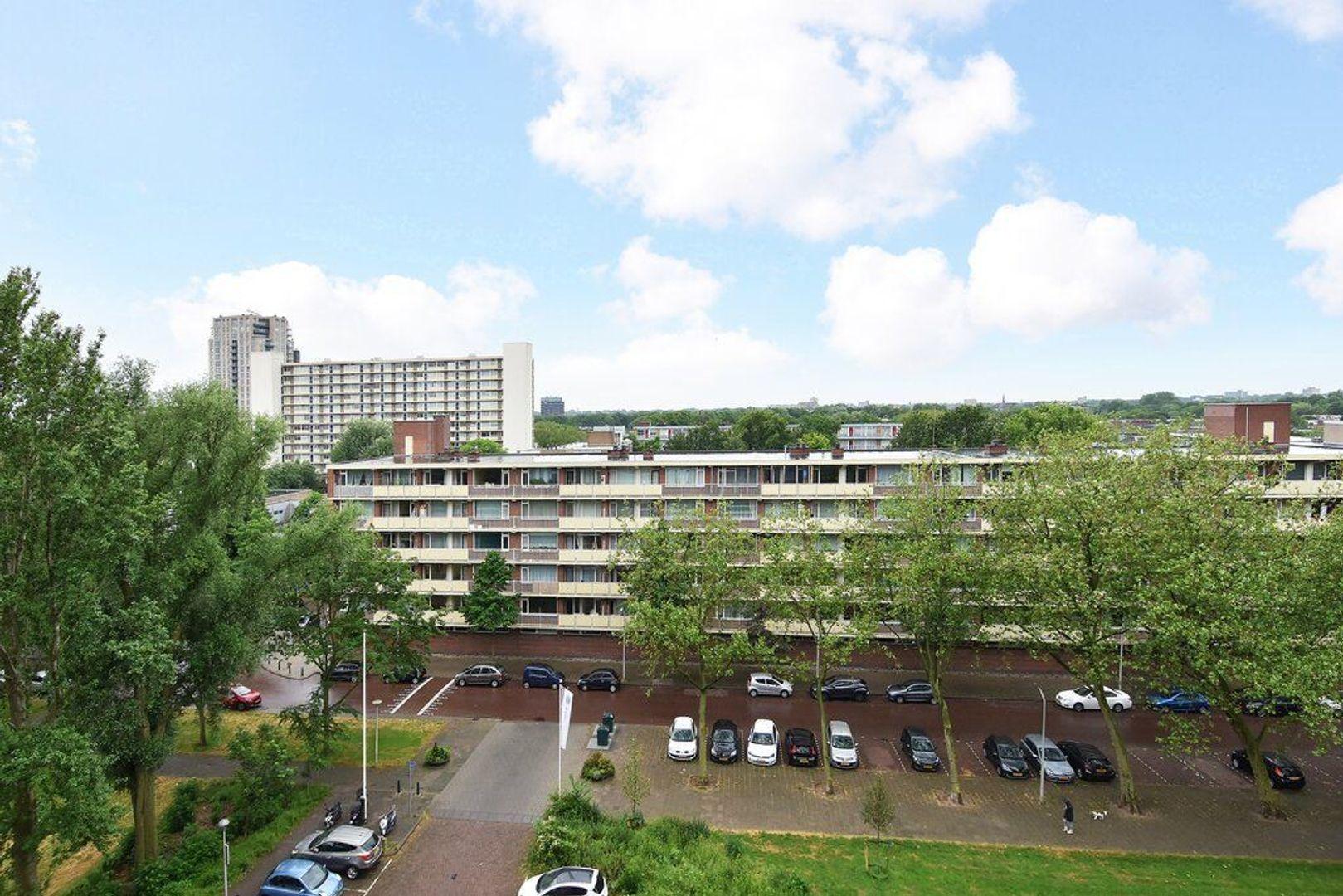 Nieuwendamlaan 432, Den Haag foto-27 blur