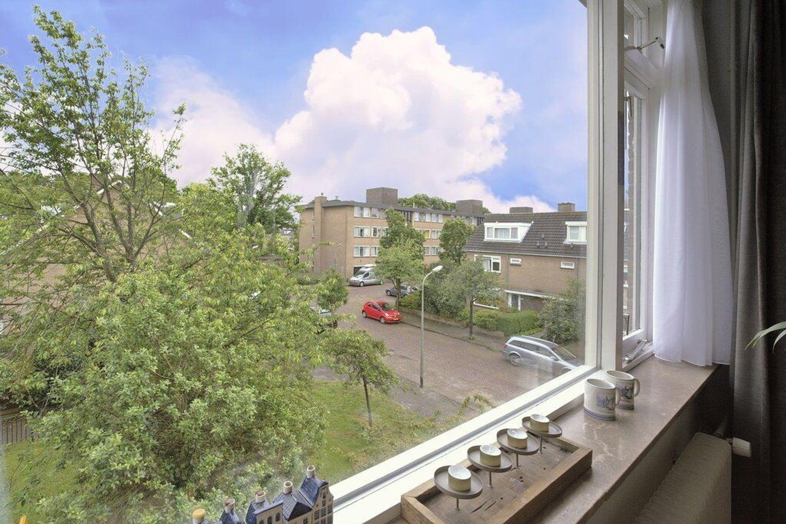 Rozeveldlaan 4, Wassenaar foto-3 blur