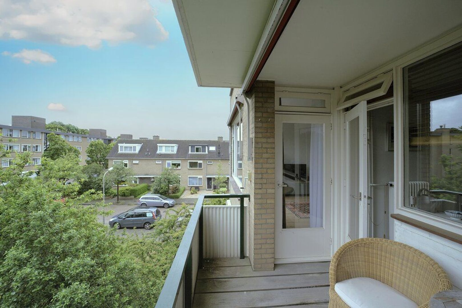 Rozeveldlaan 4, Wassenaar foto-9 blur