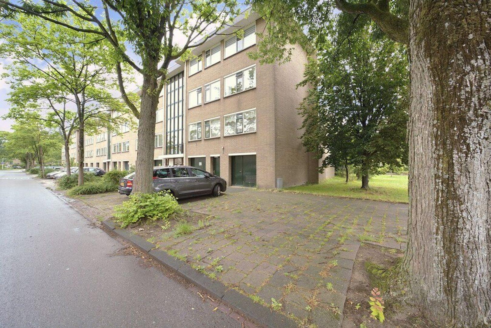 Rozeveldlaan 4, Wassenaar foto-25 blur