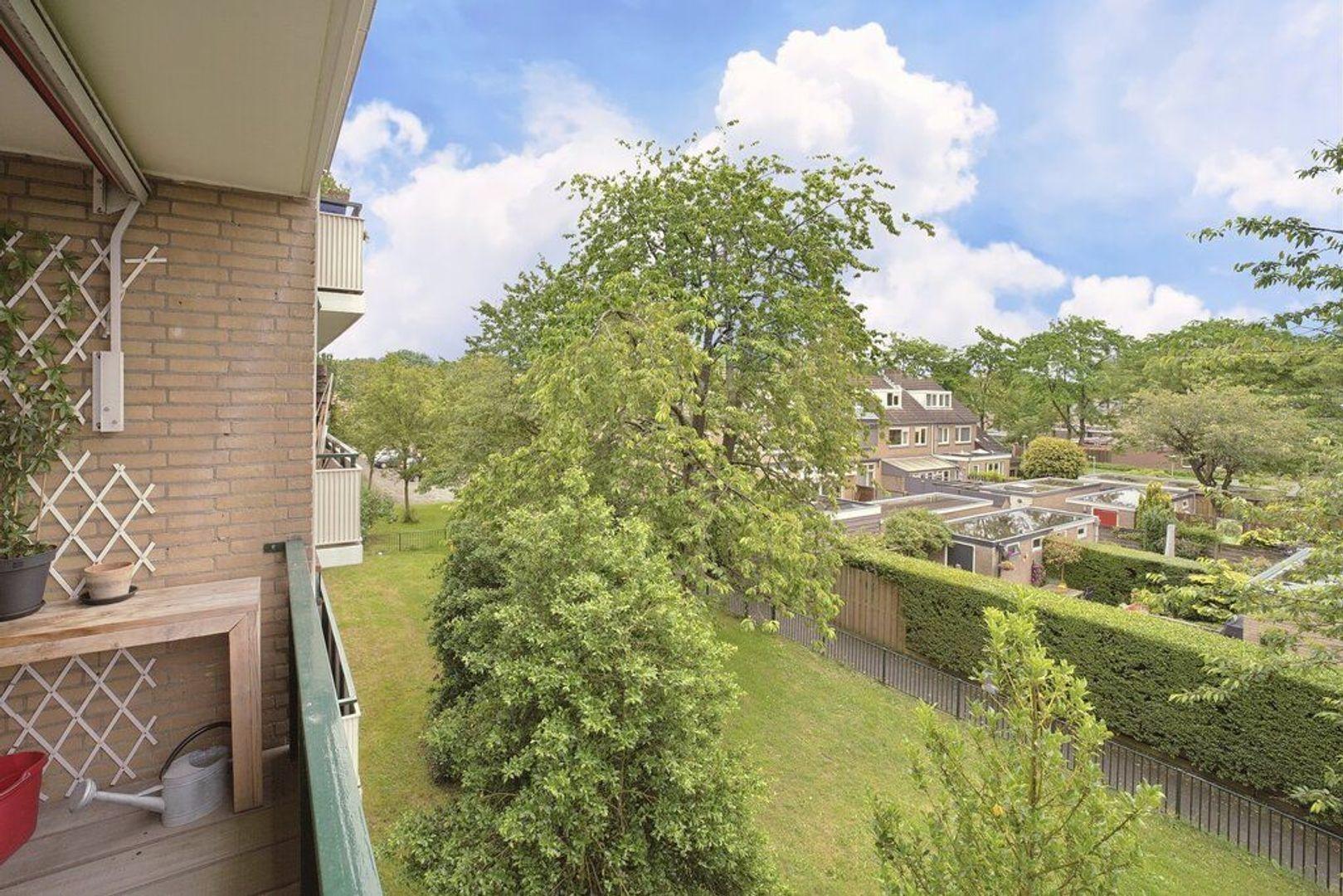Rozeveldlaan 4, Wassenaar foto-11 blur