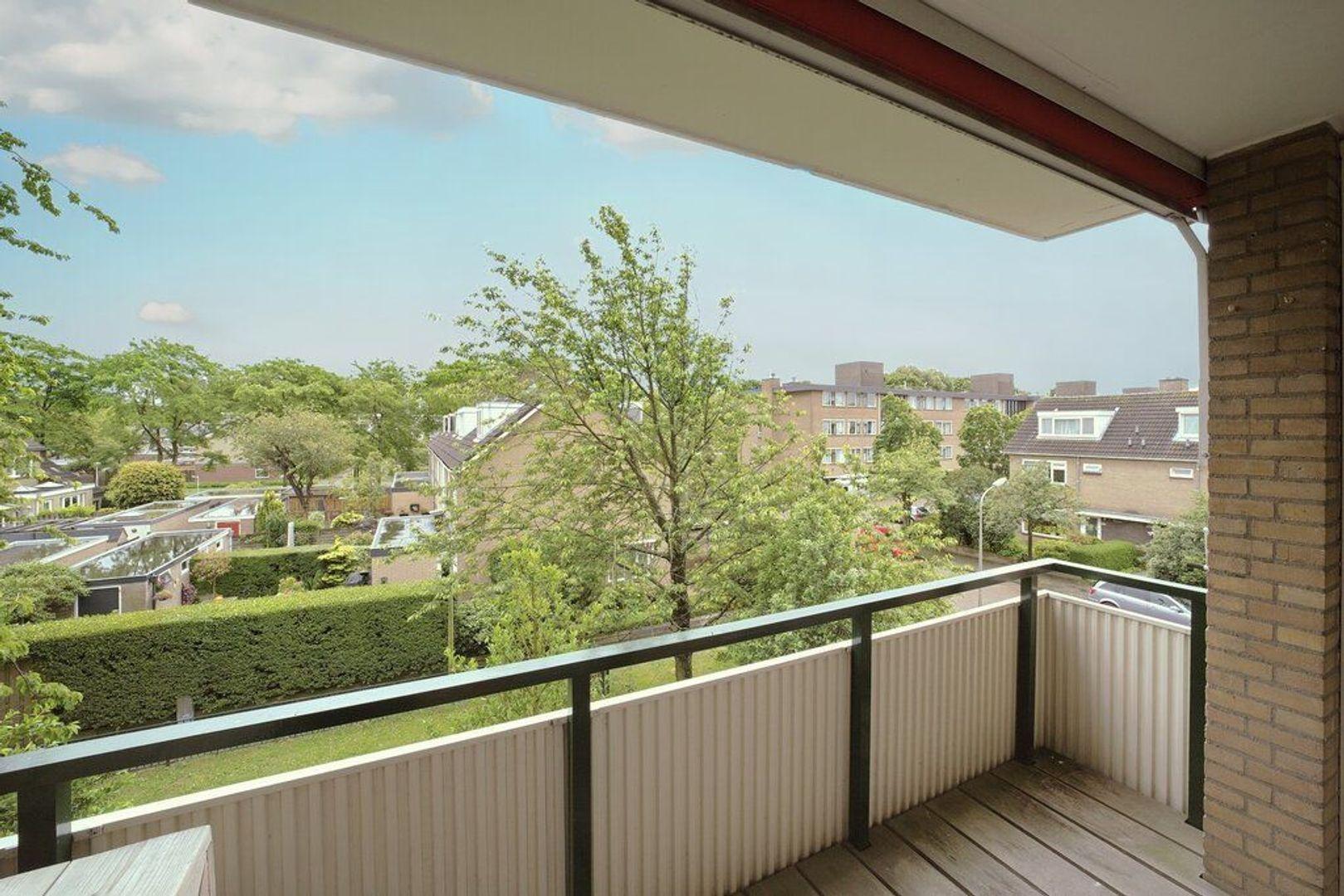 Rozeveldlaan 4, Wassenaar foto-10 blur