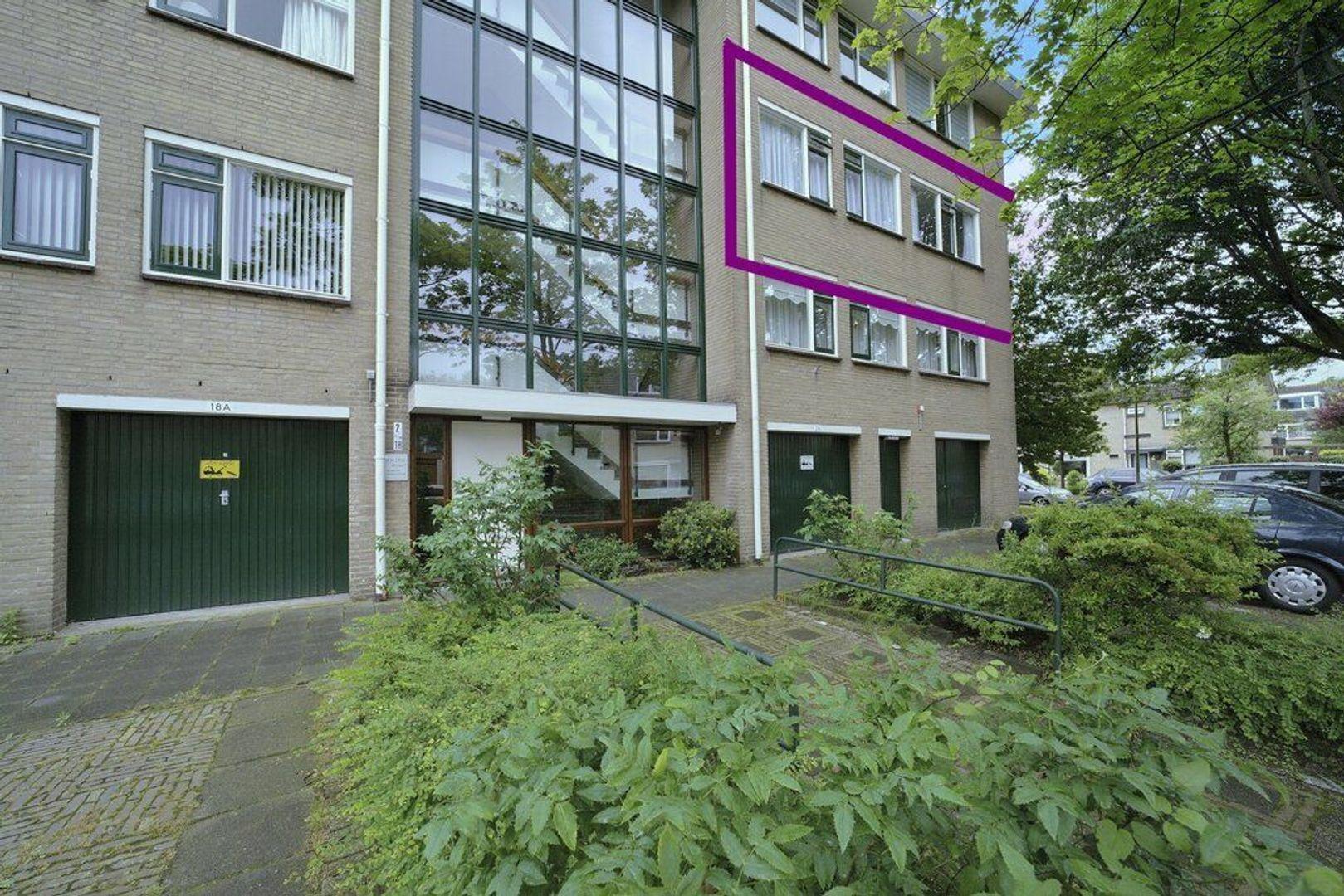 Rozeveldlaan 4, Wassenaar foto-27 blur