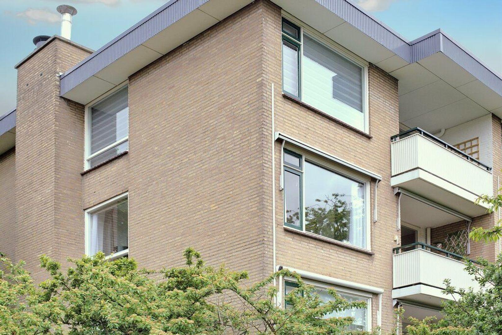 Rozeveldlaan 4, Wassenaar foto-29 blur