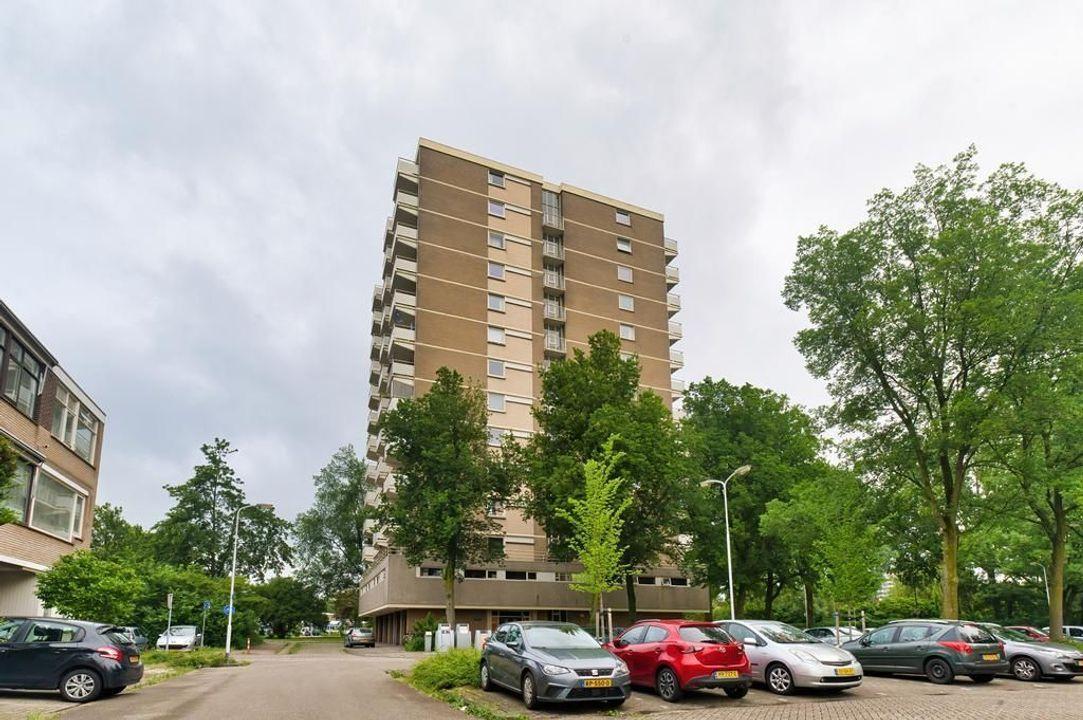 Graaf Janstraat 151, Zoetermeer