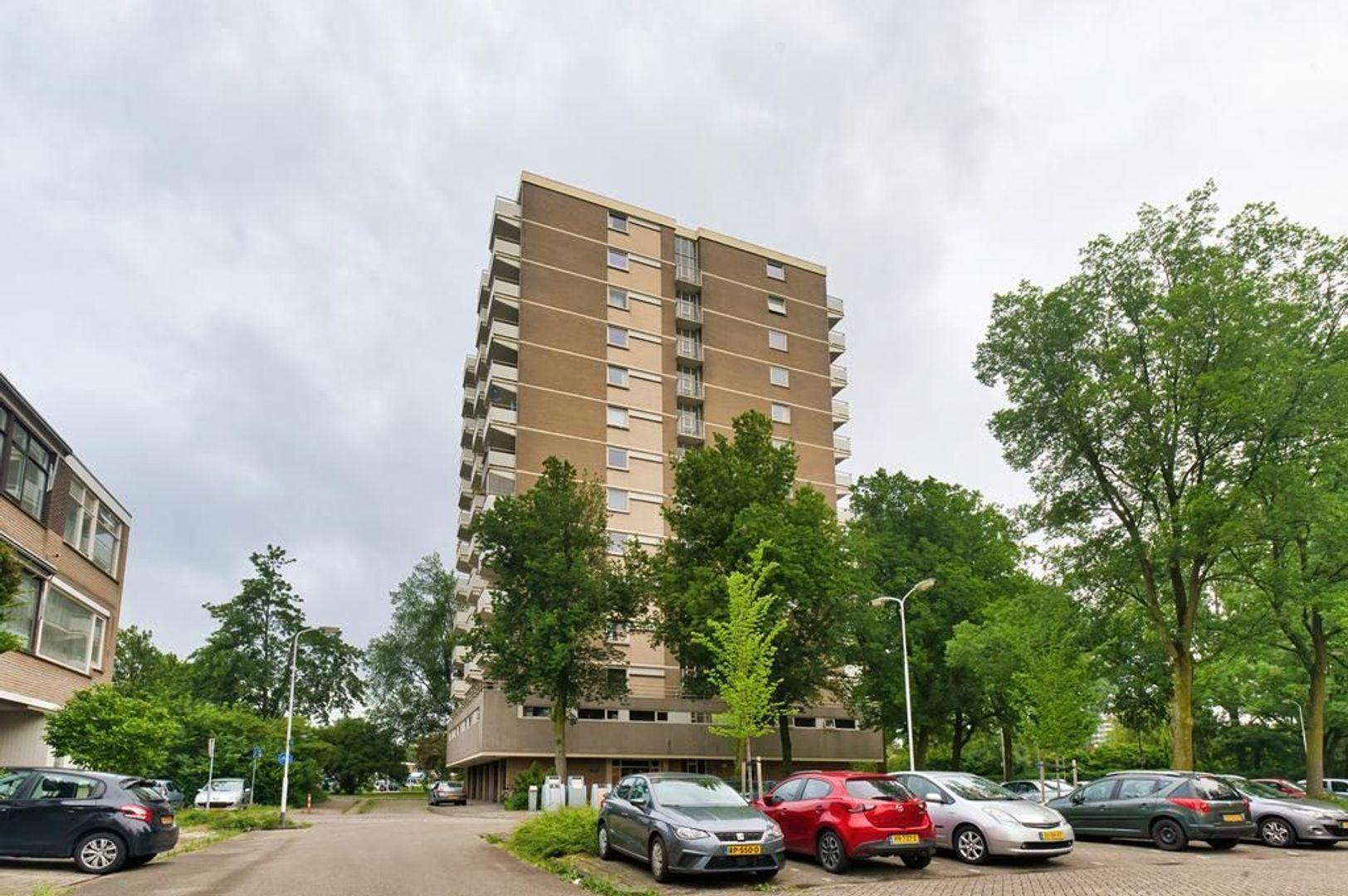 Graaf Janstraat 151, Zoetermeer foto-0 blur