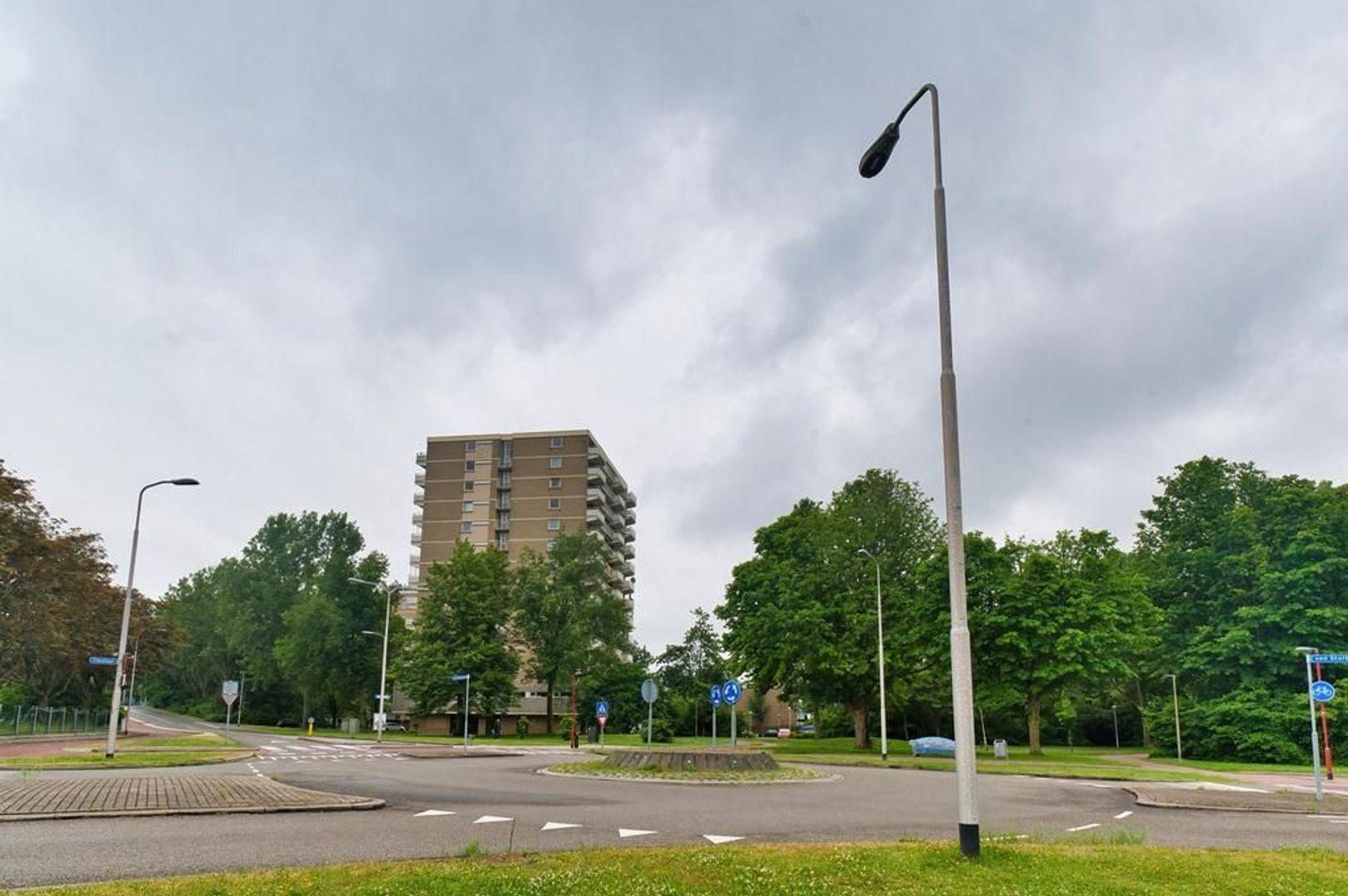 Graaf Janstraat 151, Zoetermeer foto-30 blur