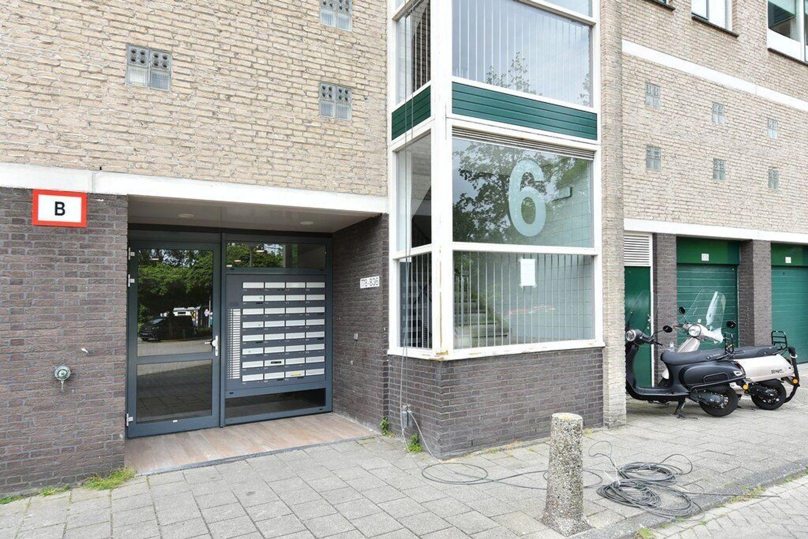 Forellendaal 828, Den Haag foto-2 blur