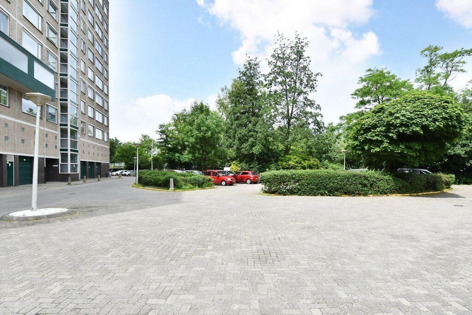 Forellendaal 828, Den Haag foto-36 blur
