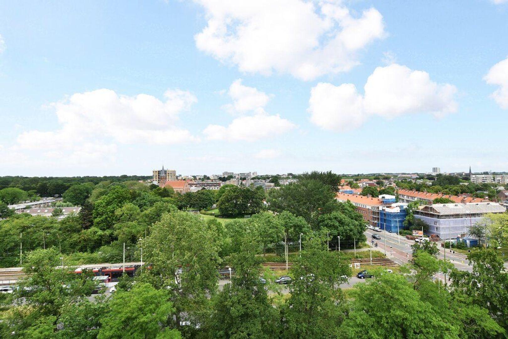 Forellendaal 828, Den Haag foto-26 blur