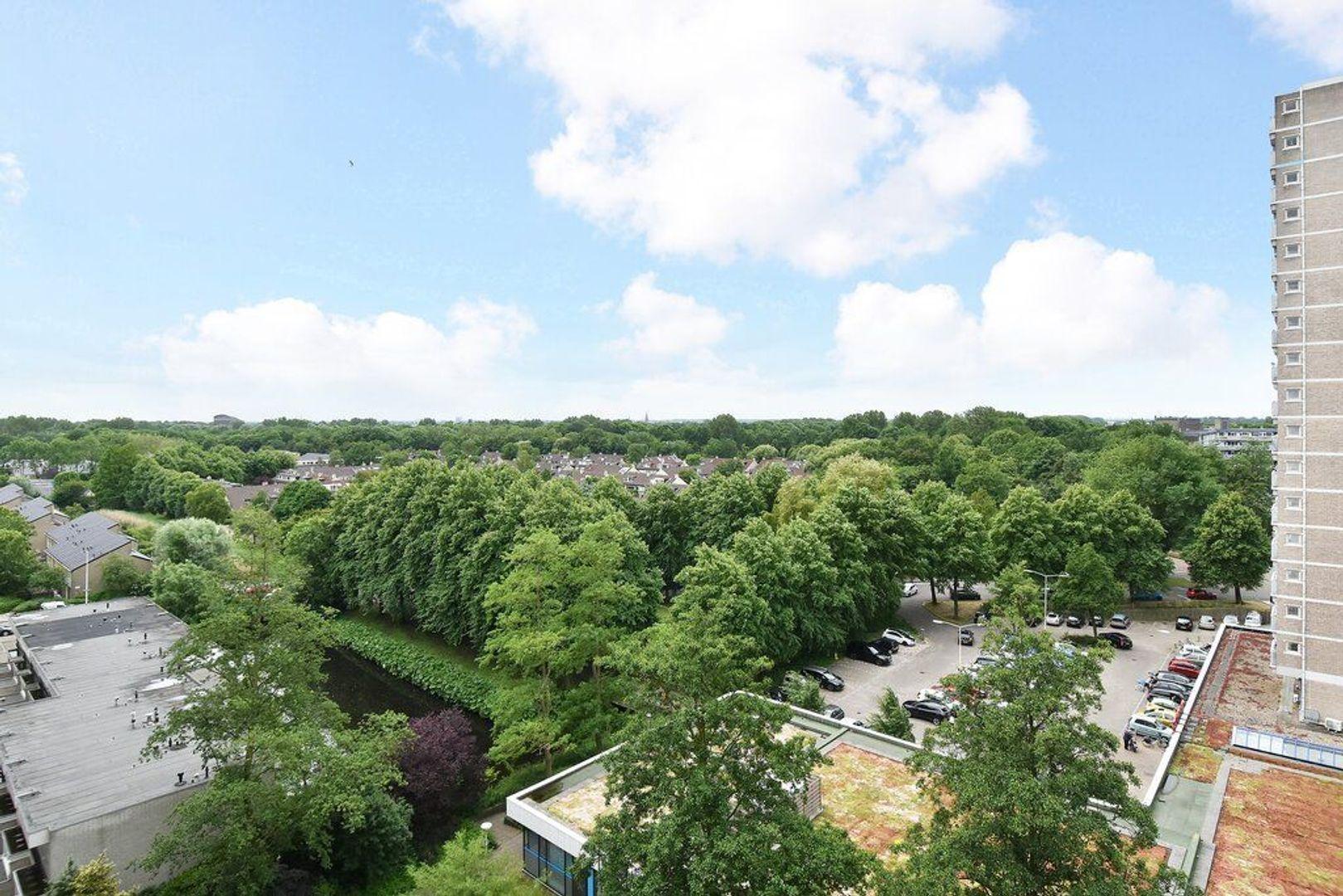 Forellendaal 828, Den Haag foto-25 blur