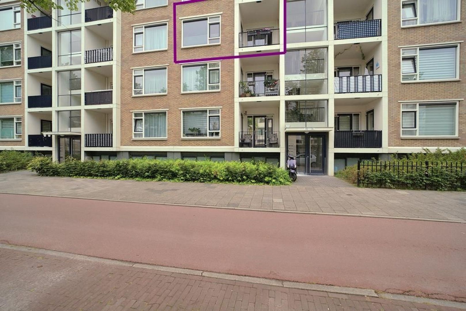 Bouwlustlaan 44, Den Haag foto-27 blur