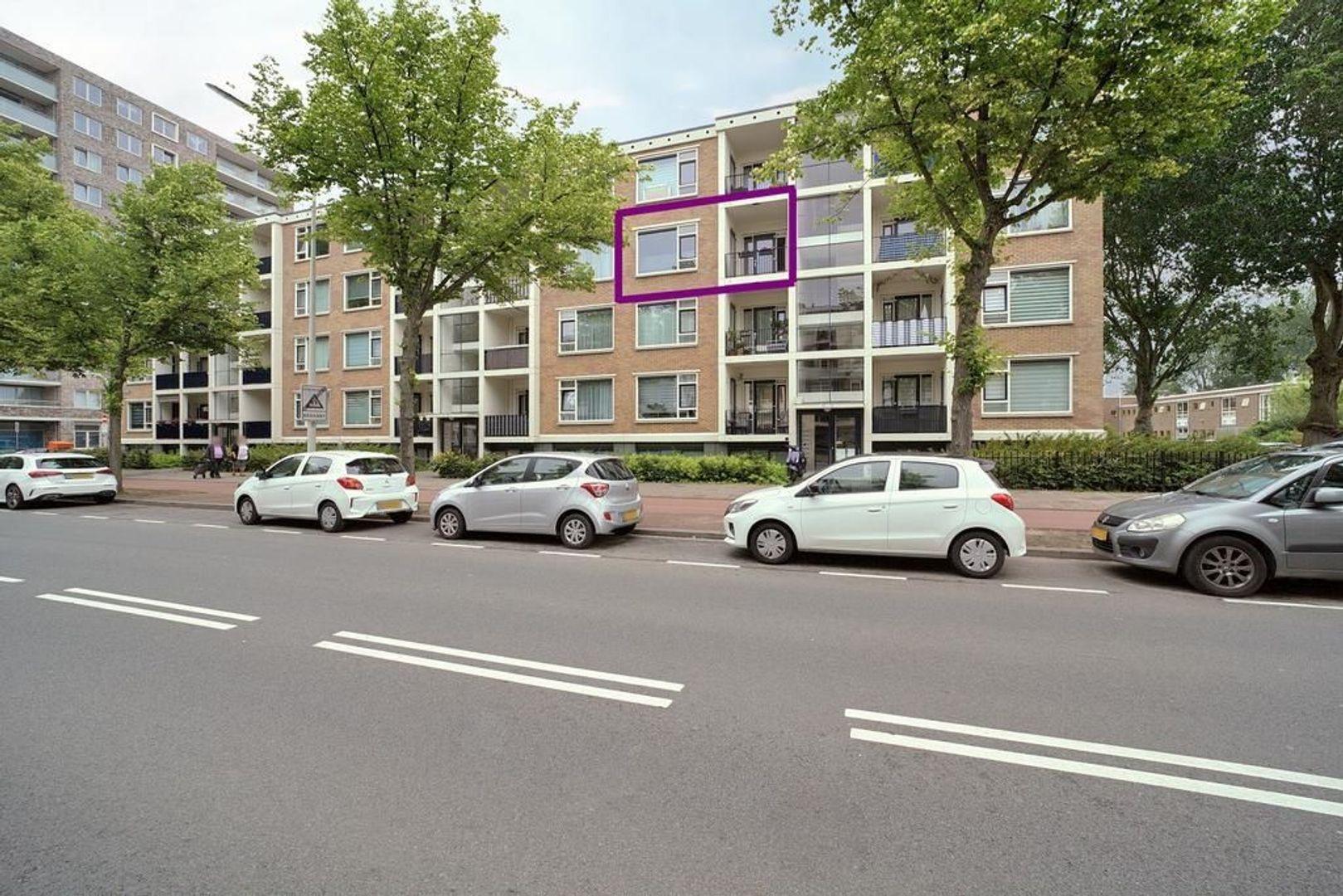 Bouwlustlaan 44, Den Haag foto-2 blur