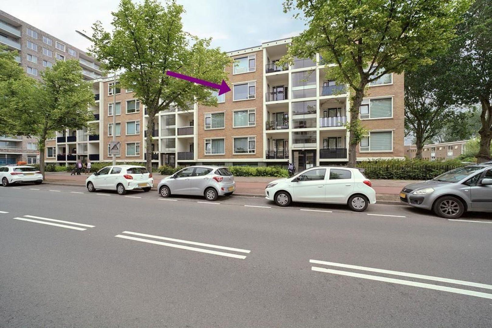 Bouwlustlaan 44, Den Haag foto-25 blur